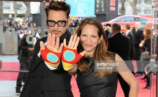 Những điểm tương đồng giữa Robert Downey Jr. và nhân vật Iron Man