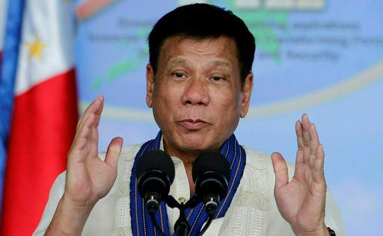 Philippines sẽ không rời khỏi Liên hợp quốc
