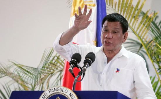 Philippines hủy thương vụ mua súng trường Mỹ