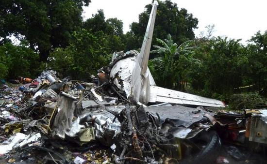 Tai nạn máy bay tại Hungary khiến 2 người thiệt mạng