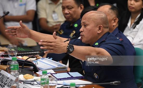 Cảnh sát trưởng Philippines kêu gọi người nghiện giết trùm ma tuý