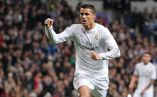Khép lại La Liga 2015/16, Ronaldo lập siêu kỷ lục khó phá vỡ