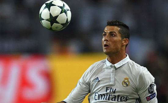 Champions League - Bảng F: Real Madrid – Legia Warsaw (1 giờ 45 ngày 19-10): Cơ hội cho Ronaldo
