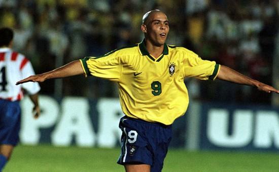 Không phải Ronaldo hay Messi, đây mới là sao số 1 của Người đặc biệt
