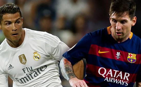 """Ronaldo cùng Messi trở thành """"tỷ phú đô la"""""""