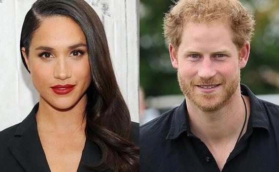 Công nương Kate háo hức gặp bạn gái Hoàng tử Harry