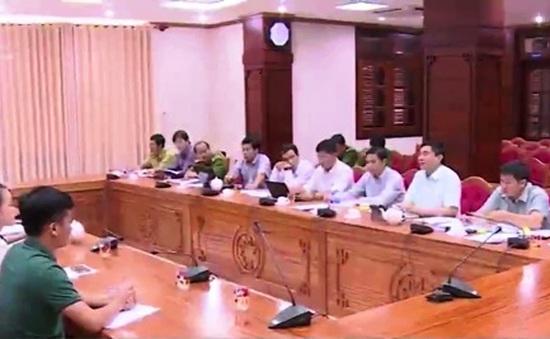 UBND tỉnh Đăk Lăk: Loạt phóng sự của VTV về vụ phá rừng là đúng sự thật