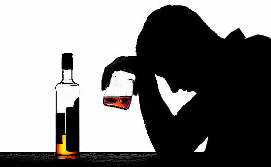 Người cai nghiện rượu dễ tái nghiện.