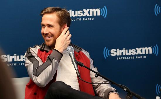 """Ryan Gosling: """"Tôi đang sống với những thiên thần"""""""
