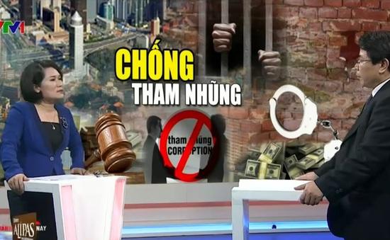 Lãnh đạo Ban Nội chính Trung ương tái khẳng định, không có vùng cấm trong chống tham nhũng