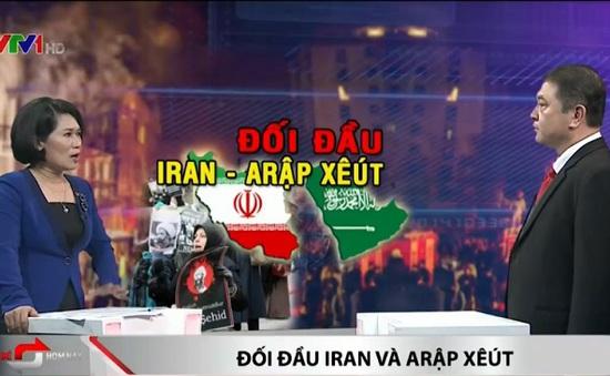 Điểm nóng Iran - Saudi Arabia: Có thể tuyệt giao nhưng khó xảy ra chiến tranh
