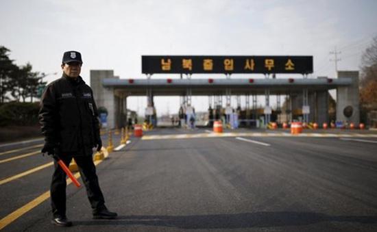 Hàn Quốc ngừng cấp điện cho Khu công nghiệp chung Kaesong