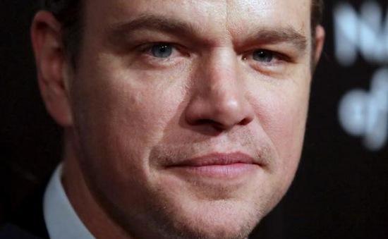 Matt Damon - Jason Bourne đích thực trở lại