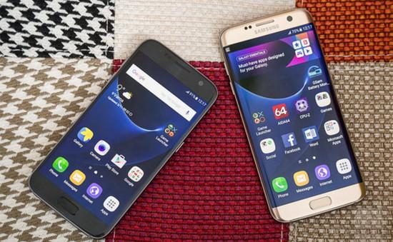 100.000 chiếc Galaxy S7 được bán ra trong hai ngày