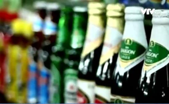 Chính phủ đồng ý dừng đề xuất dán tem bia