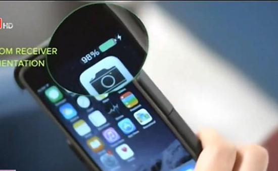 Cota - Thiết bị sạc điện thoại không dây từ xa