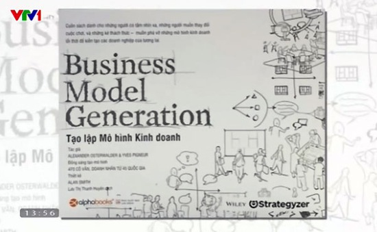 """Bạn đã biết """"Tạo lập mô hình kinh doanh""""?"""