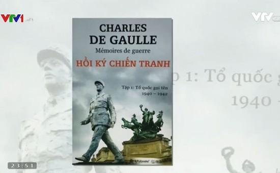 """""""Hồi ký chiến tranh"""" - Cuốn sách kinh điển văn học hiện đại Pháp"""