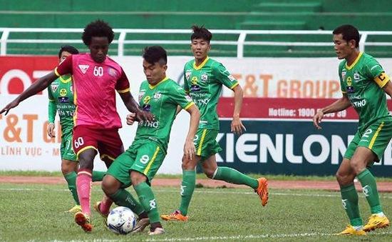 XSKT Cần Thơ vs Sài Gòn FC: Đòi lại chiến thắng! (17h00 ngày 23/7 trên VTV6)