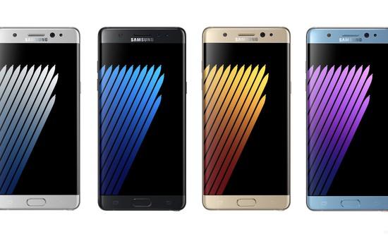 Nhà mạng Canada sẽ ngừng cung cấp dịch vụ cho Galaxy Note7 từ ngày 15/12
