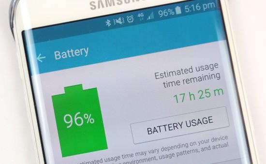 Galaxy S7, S7 Edge chỉ hỗ trợ sạc nhanh Quick Charge 2.0