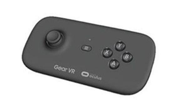 Lộ diện tay cầm điều khiển không dây dành cho Samsung Gear VR