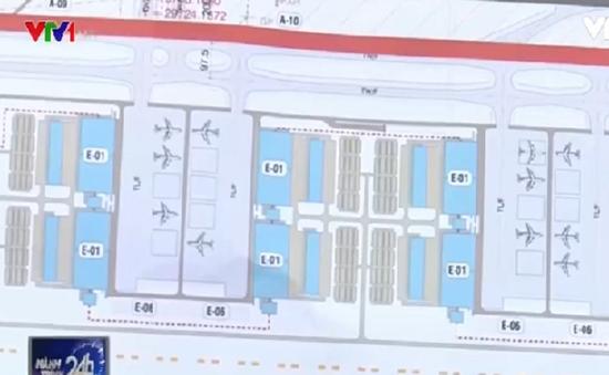 Khởi công dự án sân bay Long Thành sớm 2 năm