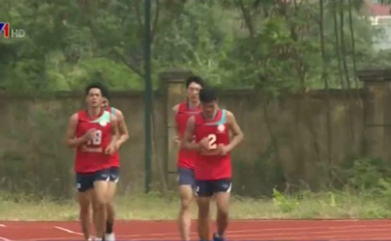 Sannest Khánh Hòa quyết tâm giành cúp giải bóng chuyền vô địch quốc gia