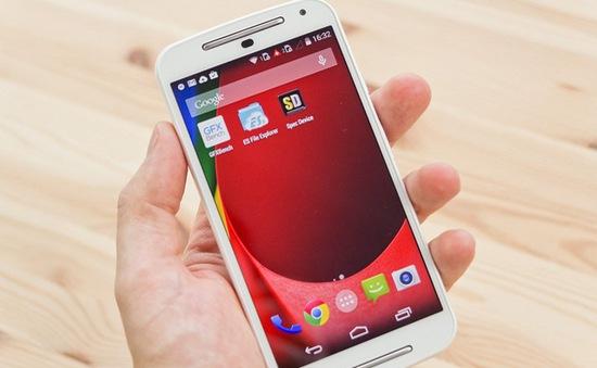 Sắp có một chiếc smartphone Moto mới ra đời nhưng không còn Motorola