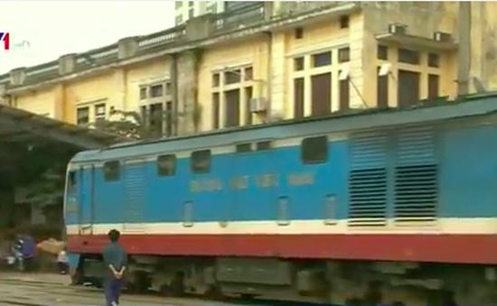 70 tấn hàng hóa nhập lậu bằng tàu hỏa: Liệu có bảo kê?