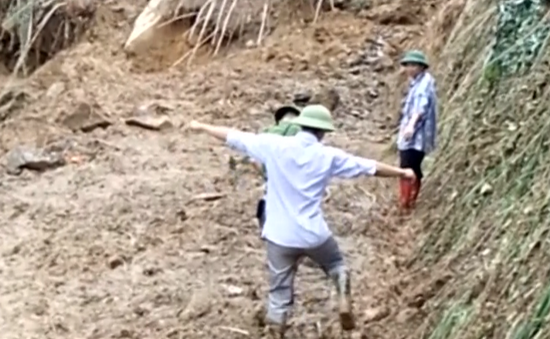 Lào Cai xác nhận 6 công nhân khai thác vàng thương vong do sạt lở