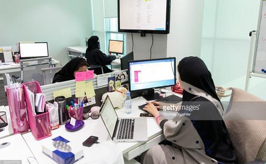 Gian nan hành trình đấu tranh vì quyền phụ nữ tại Saudi Arabia
