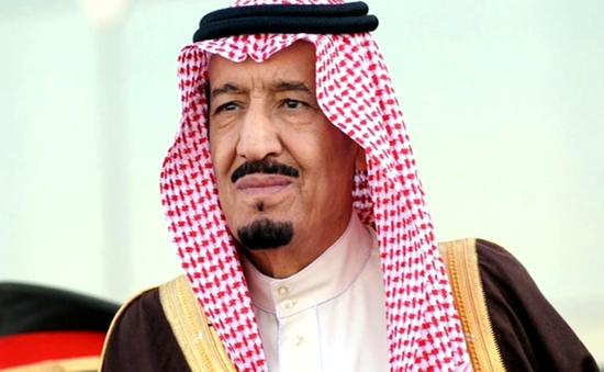 Saudi Arabia cắt giảm 20% lương bộ trưởng