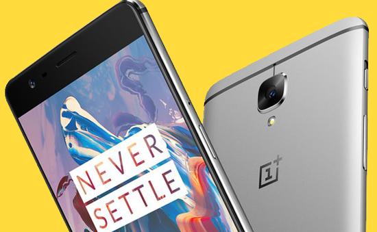 """""""Bom tấn"""" flagship OnePlus 3 lộ ảnh và cấu hình chi tiết"""