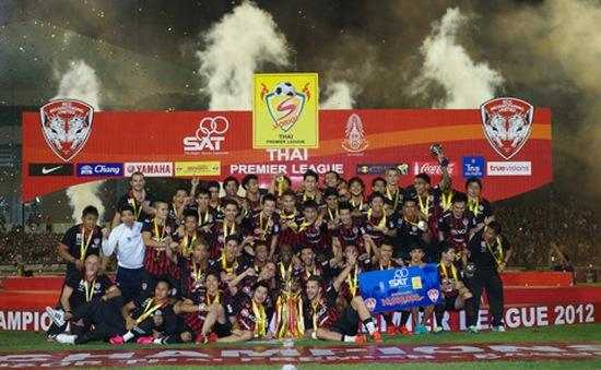 Ấn tượng đẹp từ chuyến du đấu của CLB SCG Muangthong United