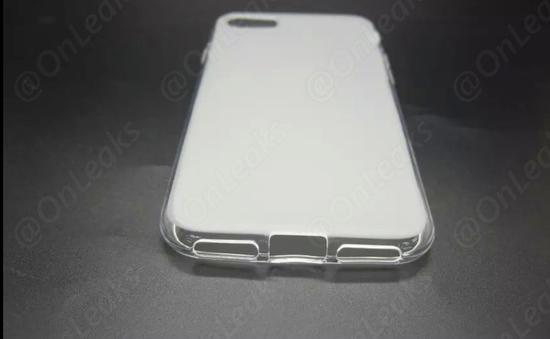 iPhone 7 sẽ sở hữu vỏ gốm, pin có dung lượng lớn hơn?