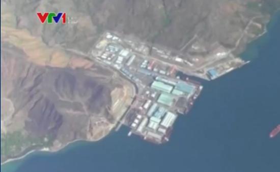 Thế giới quan ngại và lên án hành động của Trung Quốc tại Biển Đông