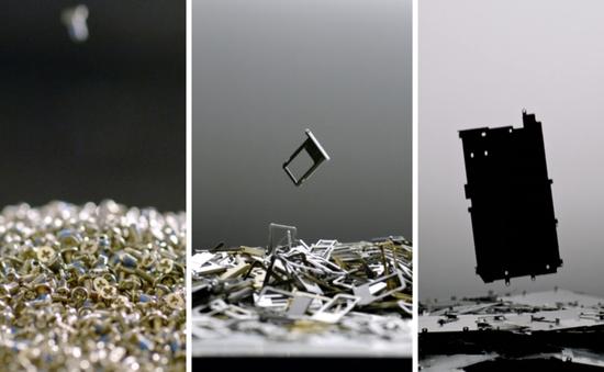 Với mỗi chiếc iPhone tái chế, người dùng nhận được bao nhiêu?