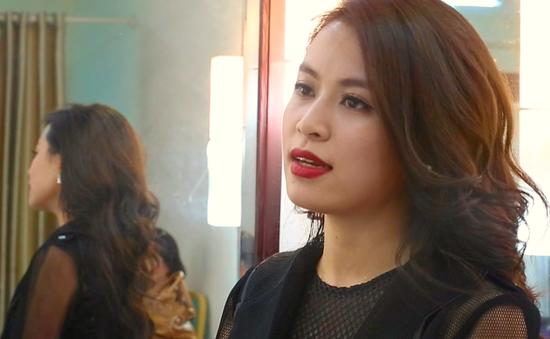 VIDEO: Hoàng Thùy Linh nói gì về tin đồn yêu Vĩnh Thụy?