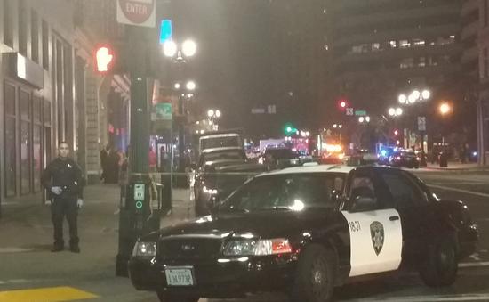 Mỹ: Đấu súng bên ngoài hộp đêm ở California, 8 người bị thương