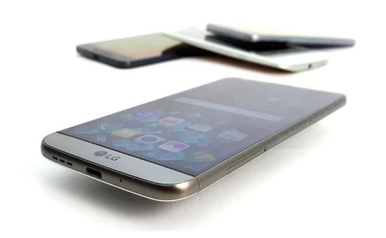 LG G6 lộ diện thiết kế giống phiên bản tiền nhiệm LG G5