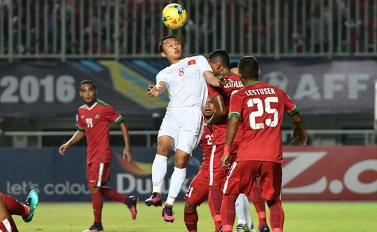 Lịch trực tiếp bóng đá ngày 7/12: Bán kết lượt về Việt Nam – Indonesia, vòng bảng CL khép lại
