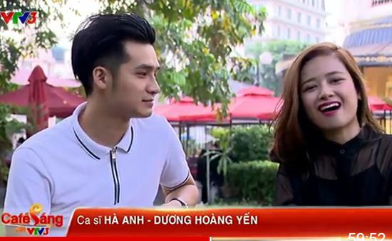 Dương Hoàng Yến và bạn trai tung MV đẹp như mơ