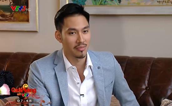 Café sáng với VTV3: Trò chuyện với NTK Lý Quý Khánh