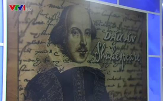 Thế giới kỷ niệm 400 năm ngày mất của đại văn hào Shakespeare