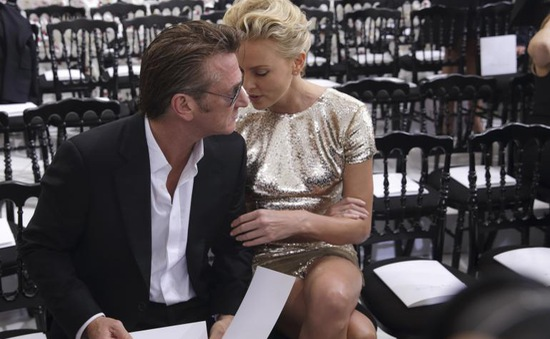 Charlize Theron không muốn thỏa hiệp với đàn ông