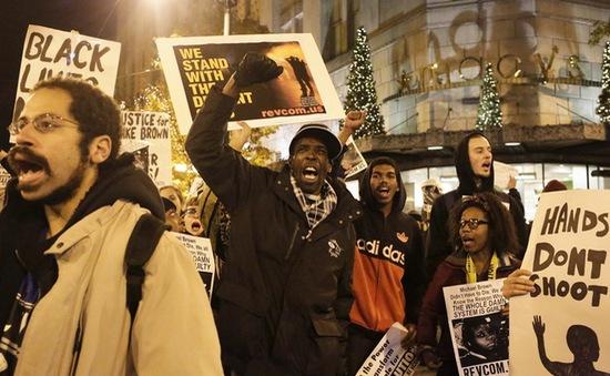 Người Mỹ gốc Phi lo ngại về nạn phân biệt chủng tộc