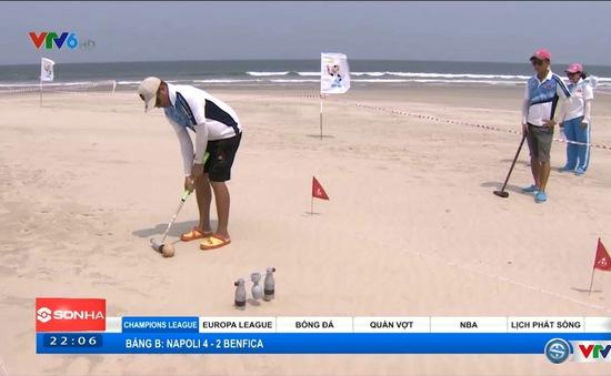 Bóng gỗ Việt Nam giành thêm 1 HCĐ nội dung đồng đội nam ABG5