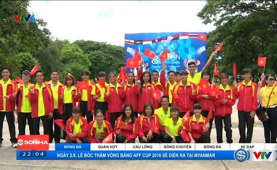 Việt Nam trong vai trò chủ tịch Hội đồng thể thao học sinh Đông Nam Á
