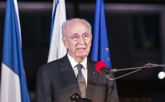 Cố Tổng thống Shimon Peres và hòa bình Trung Đông